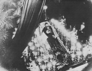 ludwig II lying in state