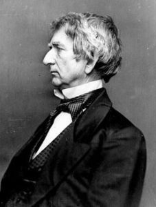 William Seward, US Senator and Secretary of State